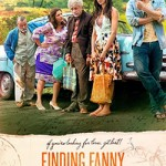 Movie Review-Finding Fanny  and box office collections