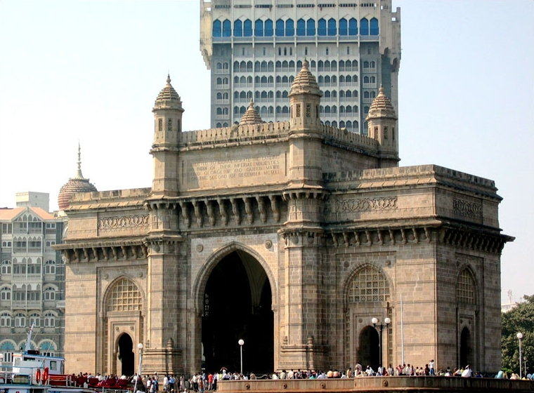 top historical Indian monument
