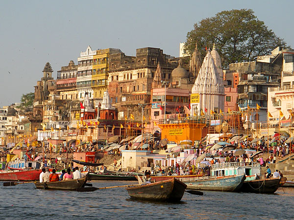 Best tourist spot to visit in India