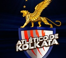 Indian Super League Team-Atletico de Kolkata