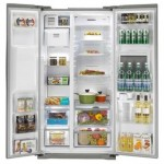Top 10 Frost Free Refrigerators greater than 500 liters