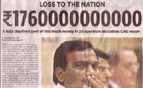 Biggest scams in India
