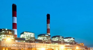 biggest thermal power plants