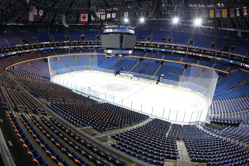 best ice hockey stadiums